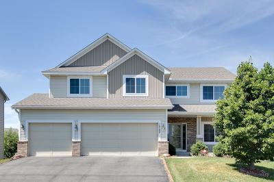 Shakopee Single Family Home For Sale: 1750 Fox Run