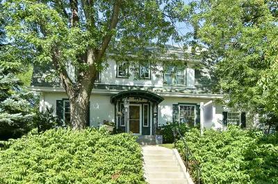 Saint Paul Single Family Home For Sale: 931 Bayless Avenue