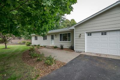 Carver Single Family Home For Sale: 704 Kirche Hill Drive