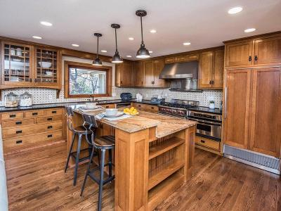 Edina Single Family Home For Sale: 7021 Valley View Road