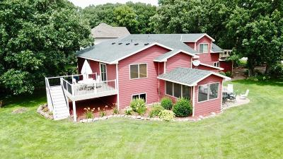 Big Lake Twp MN Single Family Home Sold: $304,900 Reduced!!