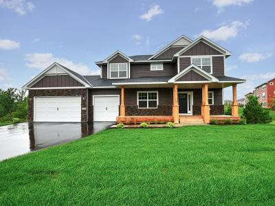 Stillwater Single Family Home For Sale: 1860 White Pine Court