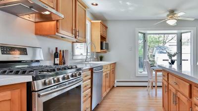 Minneapolis Single Family Home For Sale: 4716 Drew Avenue S