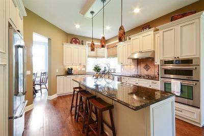 Chanhassen Single Family Home For Sale: 7240 Gunflint Trail