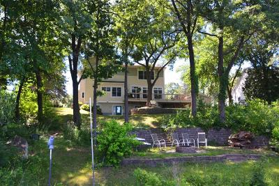 May Twp MN Single Family Home For Sale: $950,000