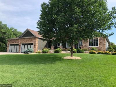 Oak Grove Single Family Home For Sale: 21000 Kerry Street NW