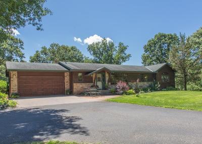 Oak Grove Single Family Home For Sale: 21950 Juniper Street NW