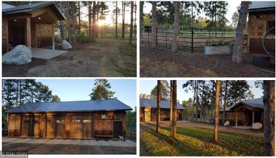 Farm For Sale: 38108 County Road 3
