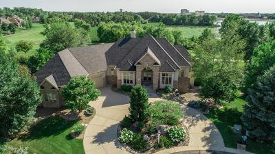 Prior Lake Single Family Home For Sale: 14456 Wilds Parkway NW