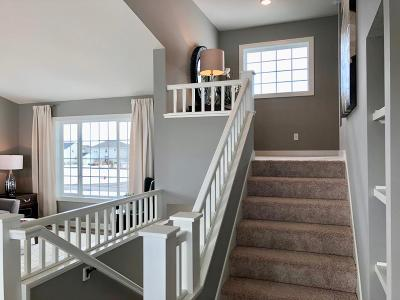 Lakeville Single Family Home For Sale: Xxxx Essex