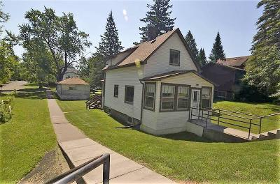 Duluth Single Family Home Contingent: 3802 W 7th Street