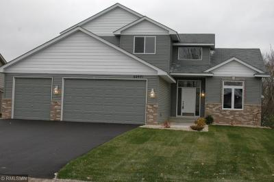 Forest Lake Single Family Home For Sale: 6992 208th Street N