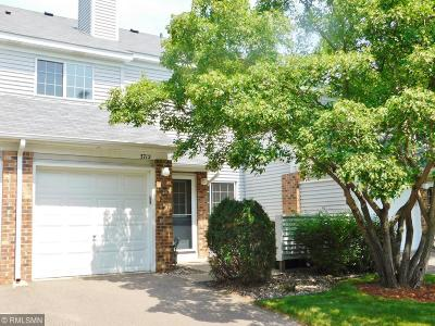 White Bear Lake Condo/Townhouse Contingent: 3712 Linden Place