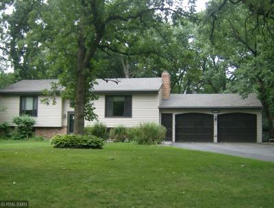 Saint Cloud Single Family Home For Sale: 3142 Joyce Street
