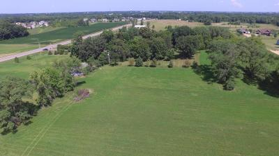 McLeod County Single Family Home For Sale: 17584 County Road 9
