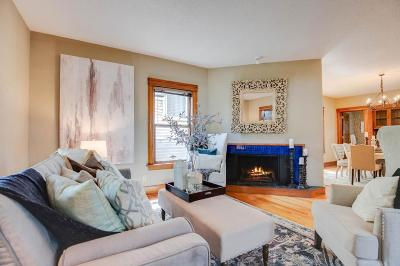 Minneapolis Single Family Home For Sale: 2520 Colfax Avenue S