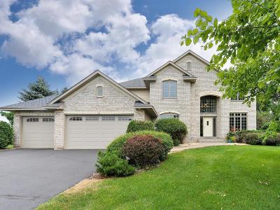 Plymouth Single Family Home For Sale: 4880 Minnesota Lane N