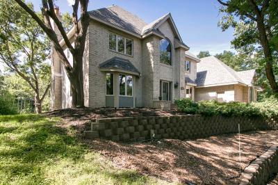 North Oaks Single Family Home For Sale: 4 Robb Farm Road