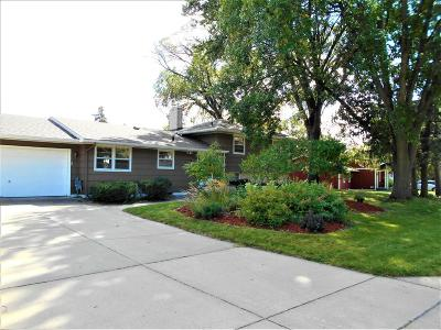 White Bear Lake Single Family Home For Sale: 2532 Crestline Drive