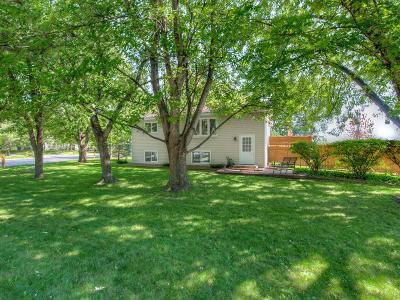 Buffalo Single Family Home For Sale: 1300 4th Avenue S