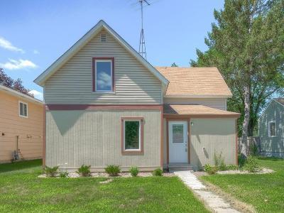 Saint Cloud Single Family Home For Sale: 245 22nd Avenue N