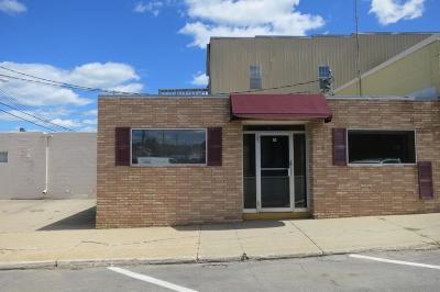 Long Prairie Commercial For Sale: 18 2nd Street N