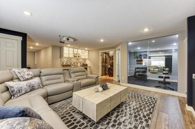 Saint Louis Park Single Family Home For Sale: 3205 Webster Avenue S