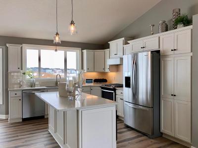 Lakeville Single Family Home For Sale: Xxxx Essex Lane
