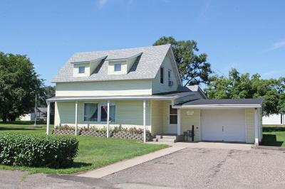 Single Family Home For Sale: 1320 6th Street N