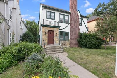 Minneapolis Multi Family Home For Sale: 1441 W 35th Street