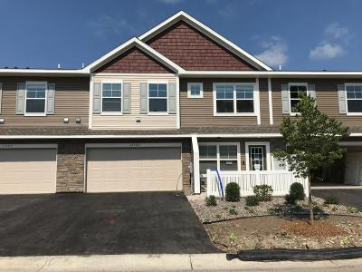 Rogers Condo/Townhouse For Sale: 11568 Laurel Springs Path