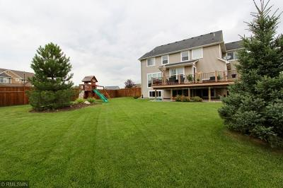Shakopee Single Family Home For Sale: 1352 Ridge Lane