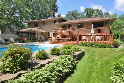 Saint Cloud Single Family Home For Sale: 26 Fairfield Lane