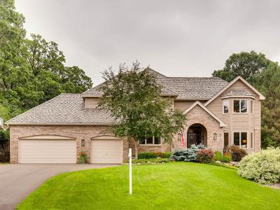 Burnsville Single Family Home For Sale: 13213 Longview Drive