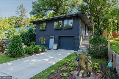 Orono Single Family Home Contingent: 3585 Livingston Avenue