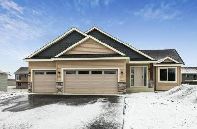 Chisago City Single Family Home For Sale: 28885 Scenic Drive