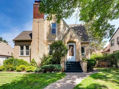 Saint Paul Single Family Home For Sale: 2081 Niles Avenue