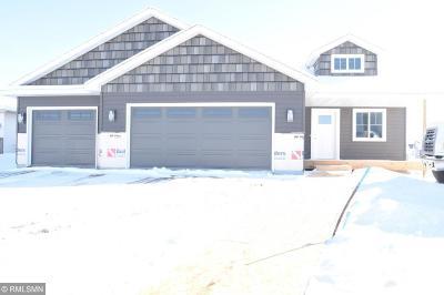 Saint Joseph Single Family Home For Sale: 608 Elena Lane