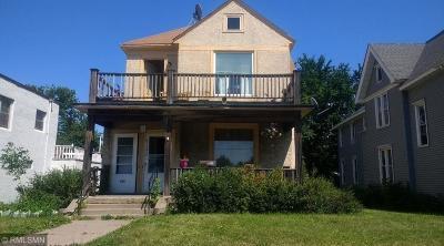 Minneapolis MN Multi Family Home For Sale: $487,900