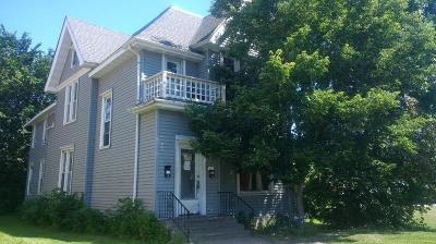 Minneapolis Multi Family Home For Sale: 2111 Chicago Avenue