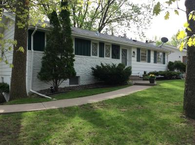 Edina Single Family Home For Sale: 5625 Hansen Road