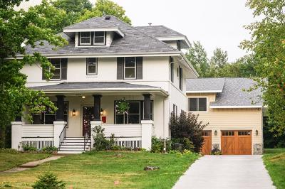 Duluth Single Family Home For Sale: 3522 Allendale Avenue
