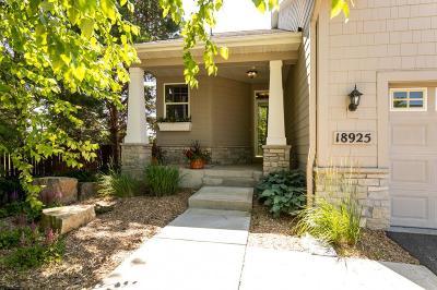 Eden Prairie Condo/Townhouse For Sale: 18925 Dorenkemper Place