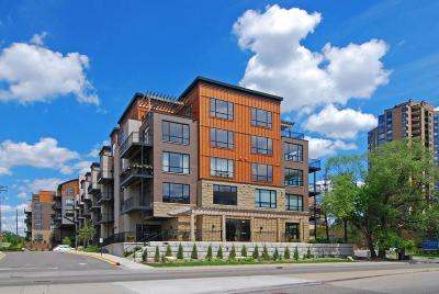 Minneapolis Condo/Townhouse For Sale: 3104 W Lake Street #405