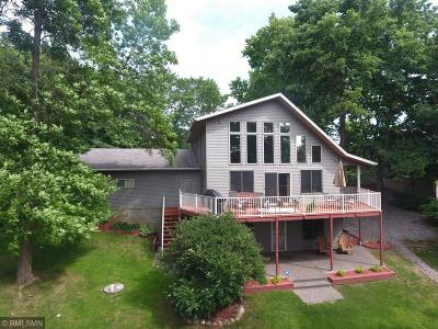 Aitkin MN Single Family Home For Sale: $415,000