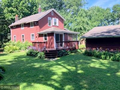 Orono Single Family Home For Sale: 2205 Bayview Place