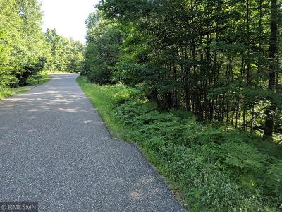 Crosslake Residential Lots & Land For Sale: Xxx Moccasin Drive