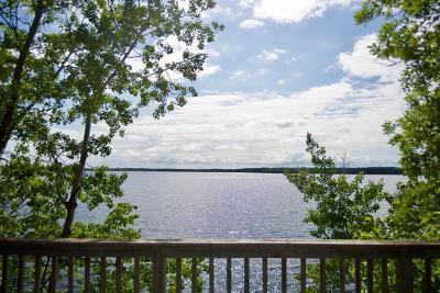 Sturgeon Lake Single Family Home For Sale: 91220 Island Loop
