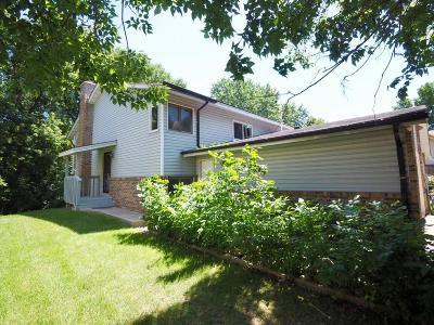 Minnetonka Condo/Townhouse For Sale: 6123 Creek View Trail