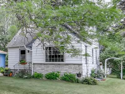 Buffalo Single Family Home For Sale: 309 2nd Street NE